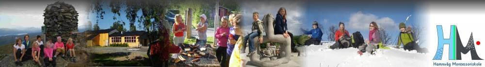 Hamnvåg Montessoriskole